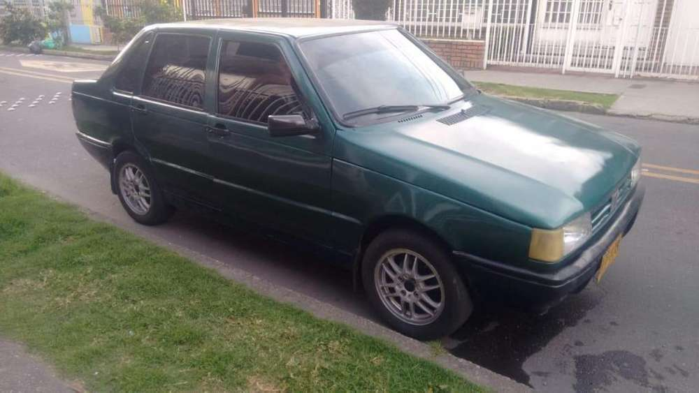 <strong>fiat</strong> Punto  1995 - 578000 km