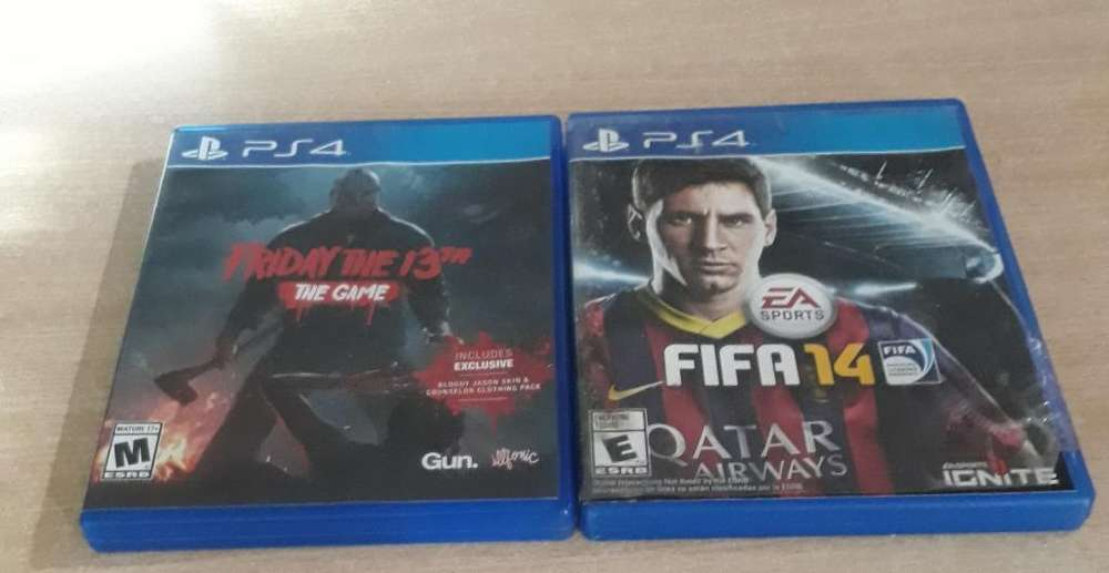 Fifa 14 Y Friday The 13