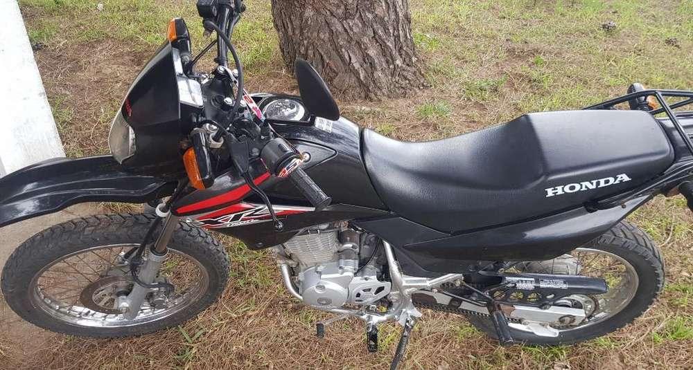 Honda Xr 125 2013