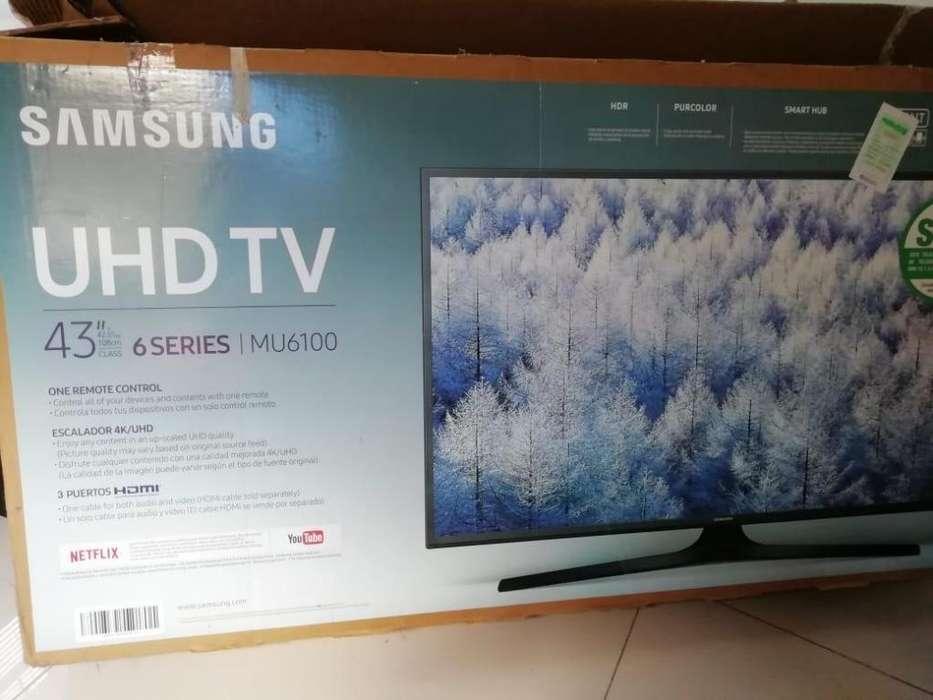 REPUESTOS TV SAMSUNG UHD TV, 6 SERIES / MU6100.