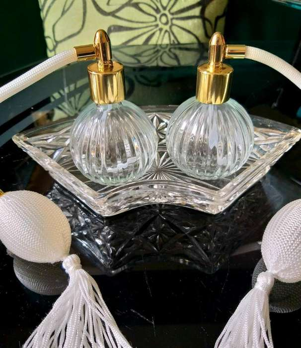 Bellas Perfumera Nunca Usado