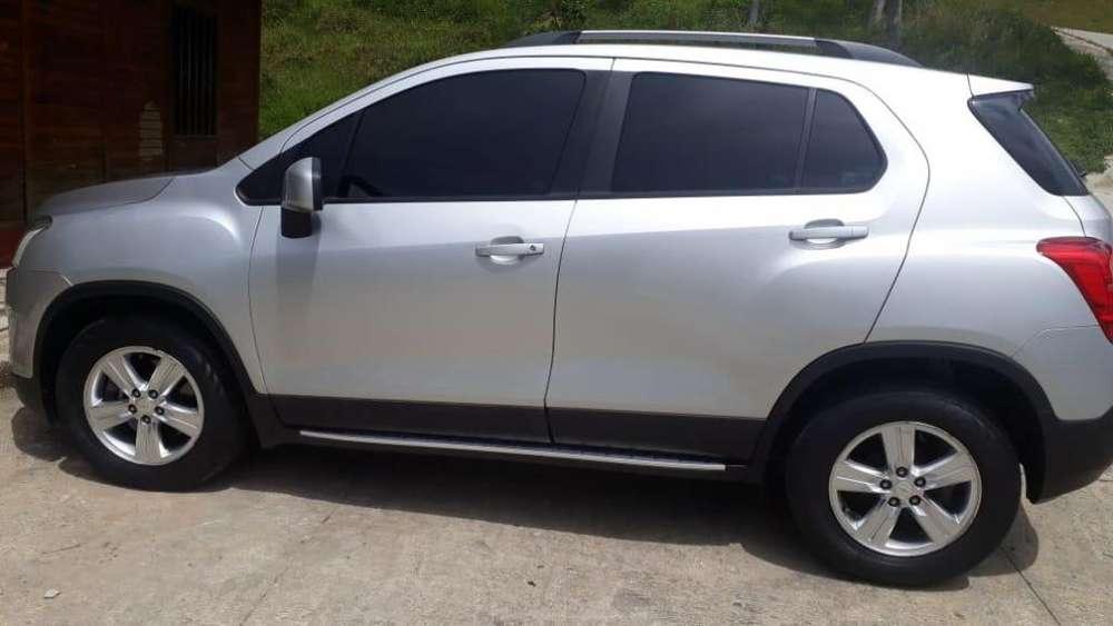 Chevrolet Tracker 2014 - 50300 km