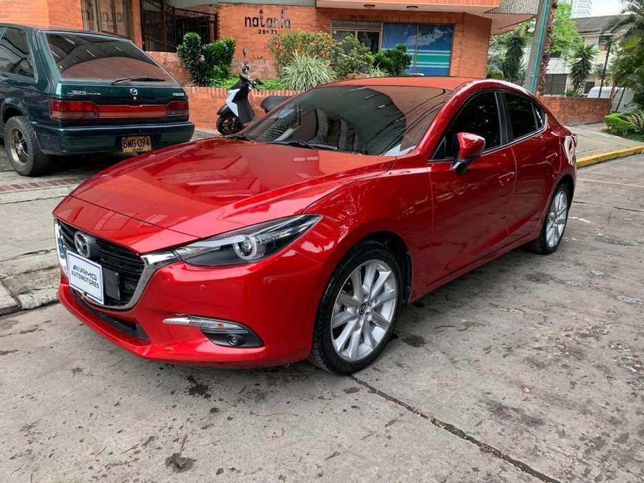 Mazda Mazda 3 2018 - 38100 km