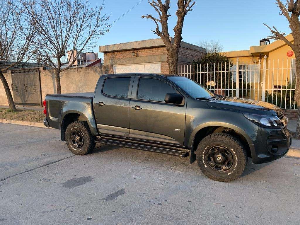 Vendo Chevrolet S10 Ls 2019