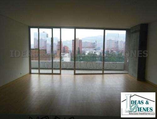 <strong>apartamento</strong> para la Venta Poblado Sector Los Parra: Código 547413