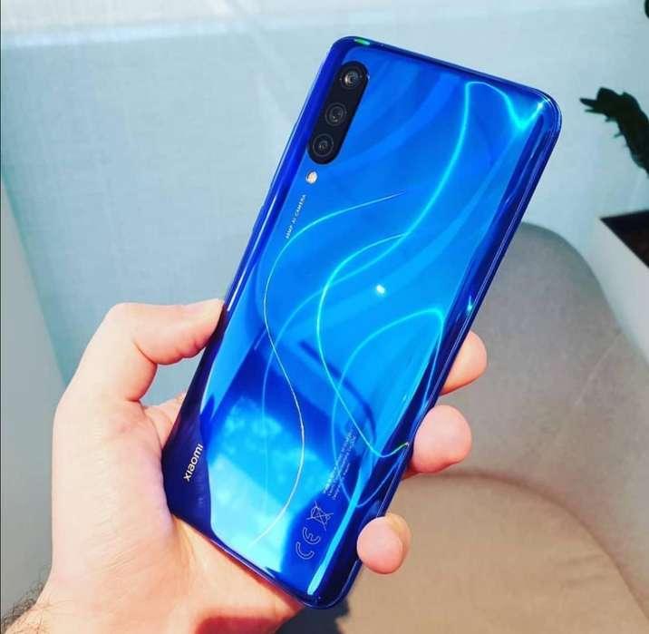 Xiaomi Mi 9 Lite 128gb Nuevos Sellados