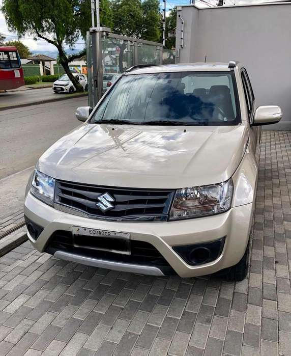 Chevrolet Grand Vitara 2015 - 89000 km