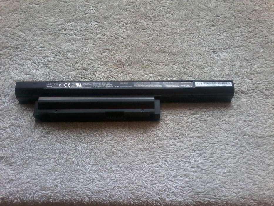 bateria original de sony vaio mod VGPBPS22