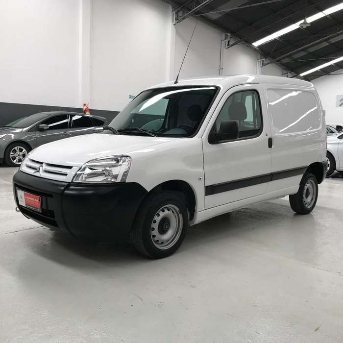 <strong>citroen</strong> Berlingo 2017 - 61000 km