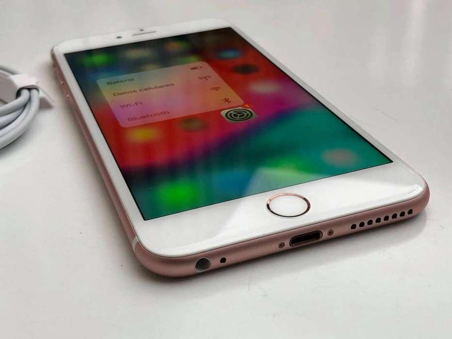 VENDO IMPECABLE IPHONE 6S de 32GB