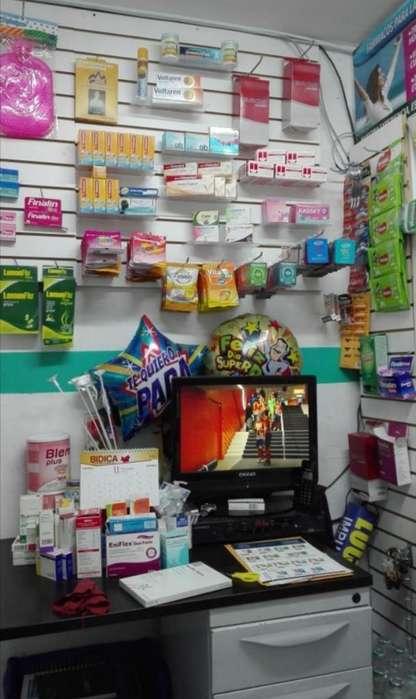 <strong>farmacia</strong> en Venta Excelente Ubicación