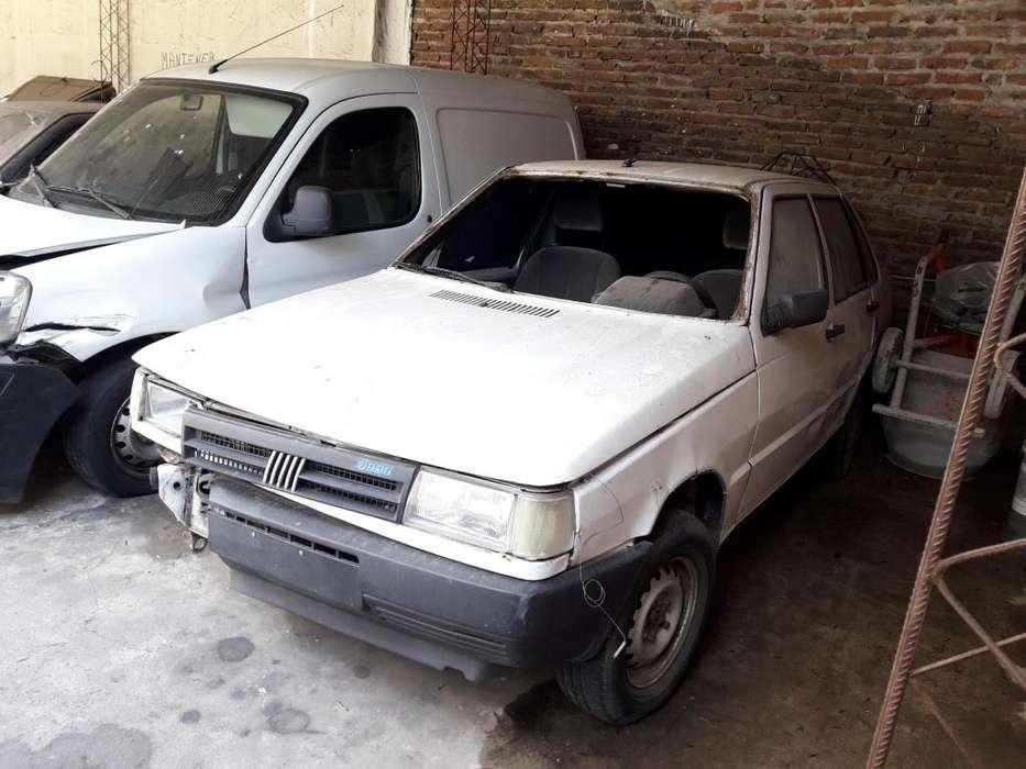 Fiat Duna 1994 - 150000 km
