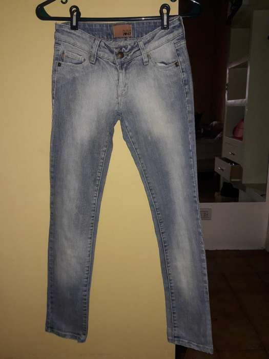Jeans Pack X 2 47 Street