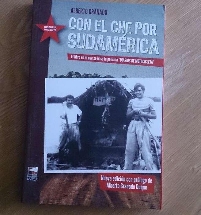 Con el Che por Sudamerica de Alberto Granado