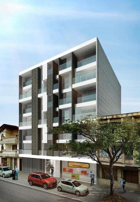 CÓDIGO M58: Gran Proyecto de Apartamentos en Envigado