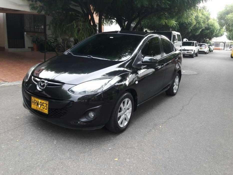 Mazda 2 2014 - 59000 km