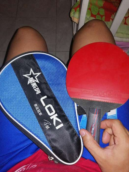 Raquete Ping Pong Origonal