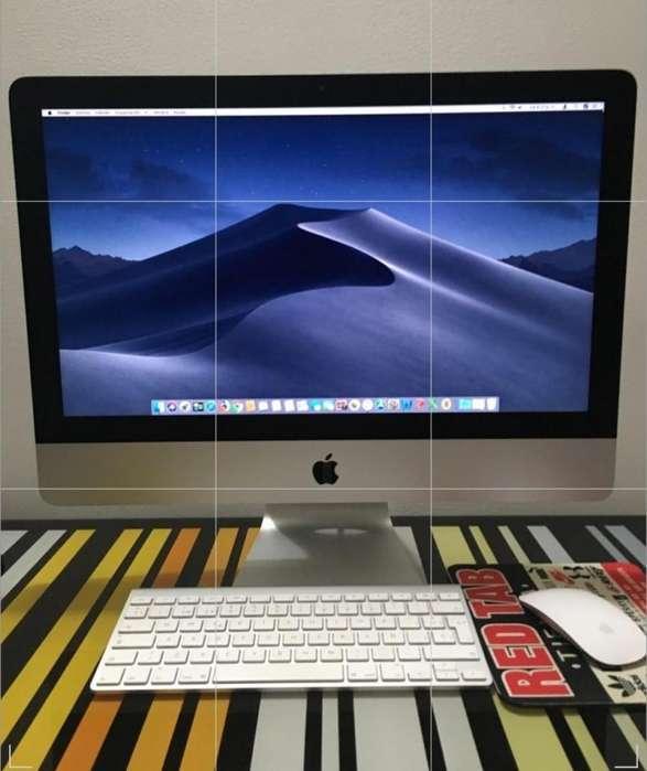 iMac(21.5 Pulgadas Finales De 2013