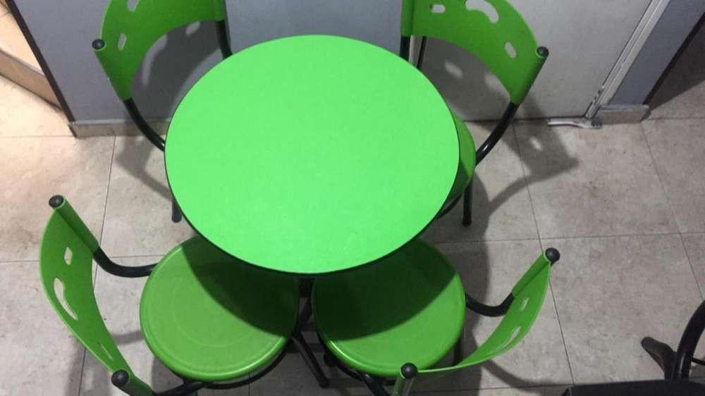muebles cafeteria utensilios ymas