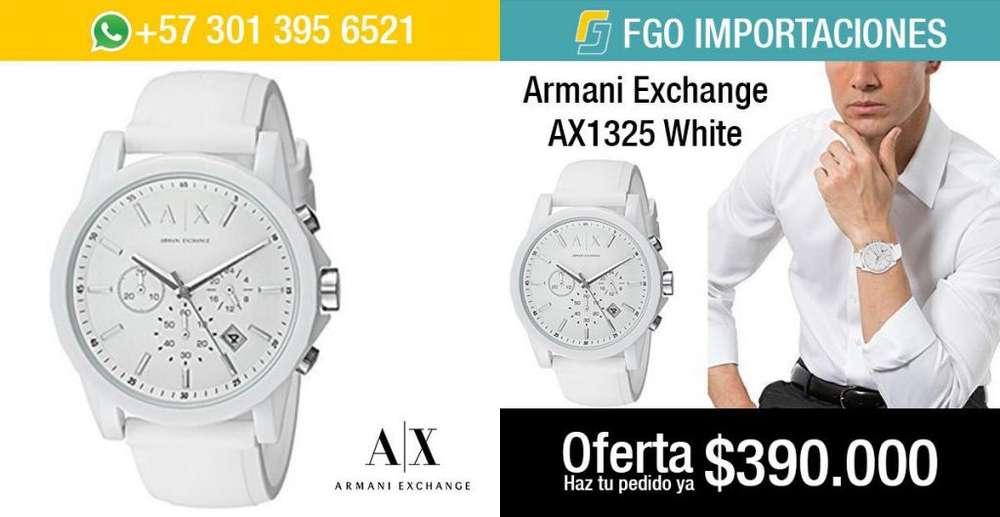 6761ac0650 ARMANI <strong>exchange</strong> RELOJERÍA OFERTA DESDE 390.000 ...