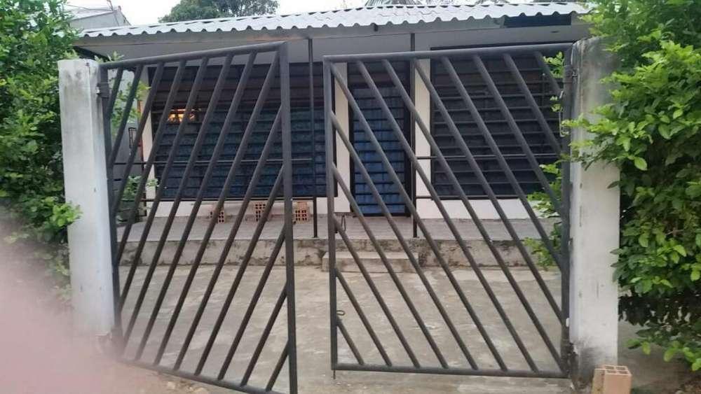 Vendo Casa San José Aguazul