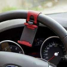 Colgador de Celular para el volante