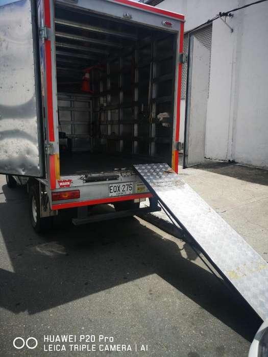 Mini Truck Foton