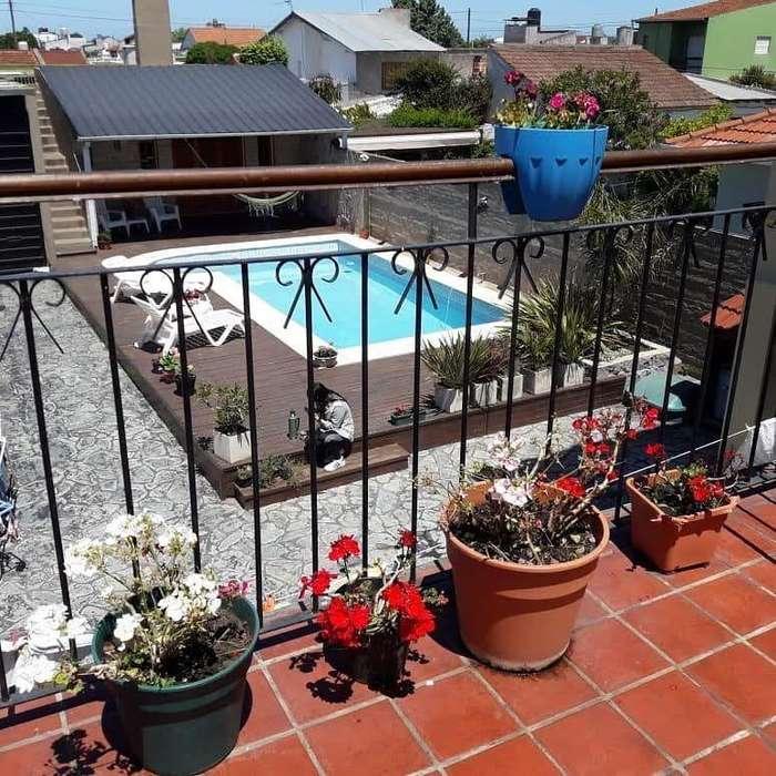 Alquiler <strong>casa</strong> - Chalet PERALTA RAMOS OESTE Mar del Plata D62-45877