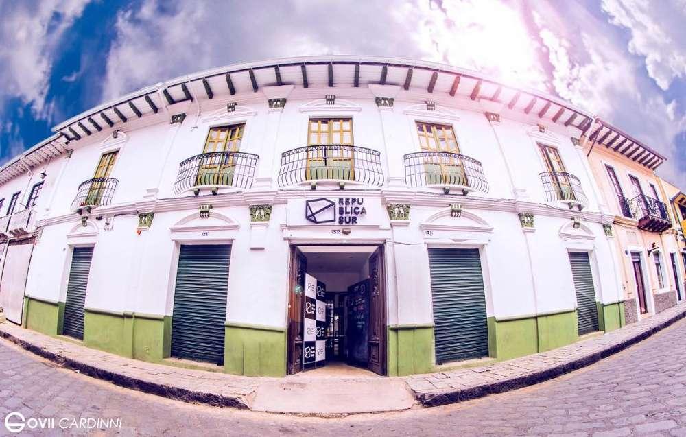Restaurante/Bar en venta en el centro de Cuenca