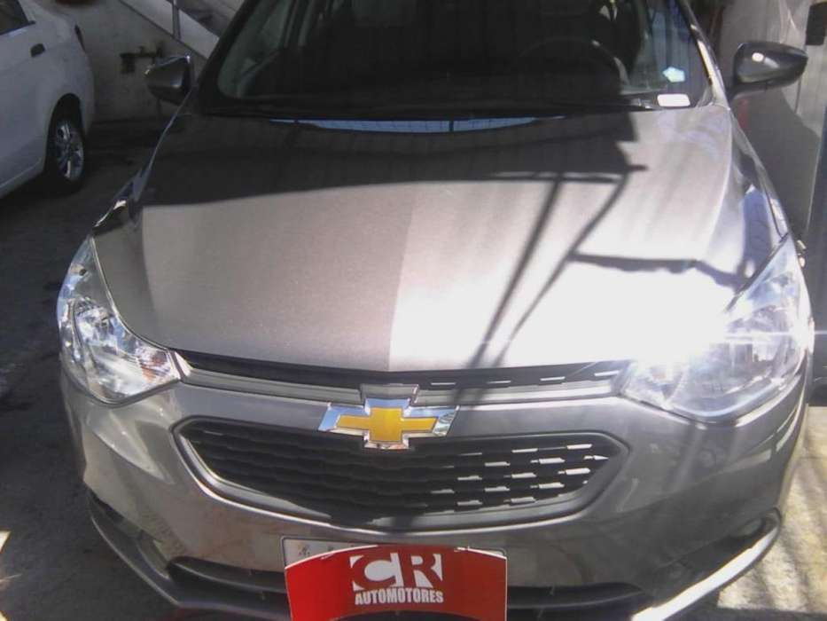 <strong>chevrolet</strong> Sail 2018 - 40000 km