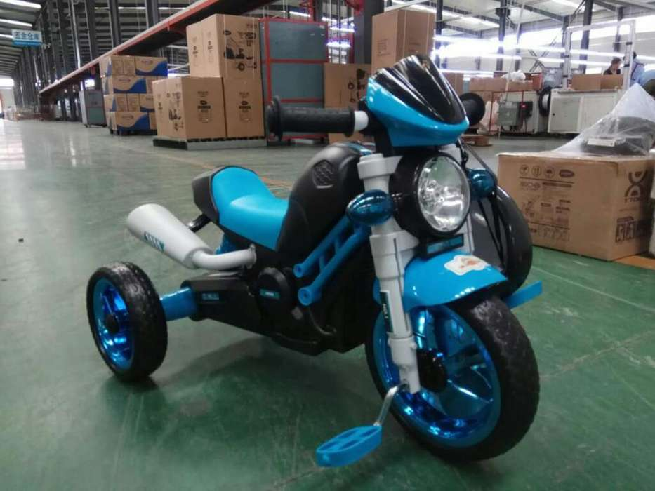 Vendo Lindas Motos Triciclos para Niños