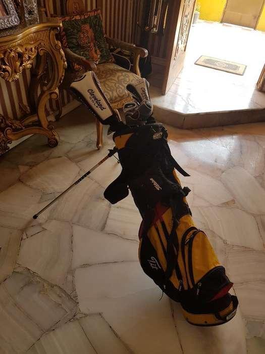 Palos de <strong>golf</strong> Juego Completo con Talega