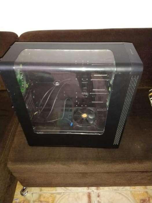 Caja o chasis para PC