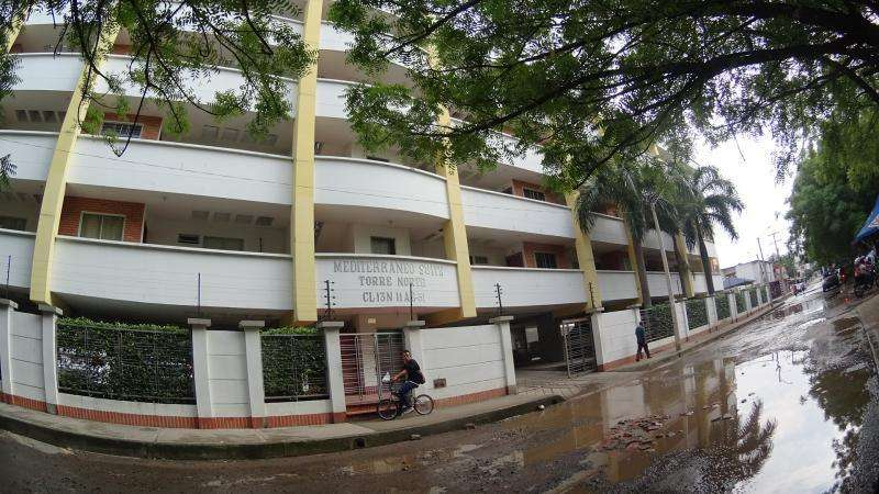 Apartamento En Arriendo En Cúcuta Guaimaral Cod. ABTON22524