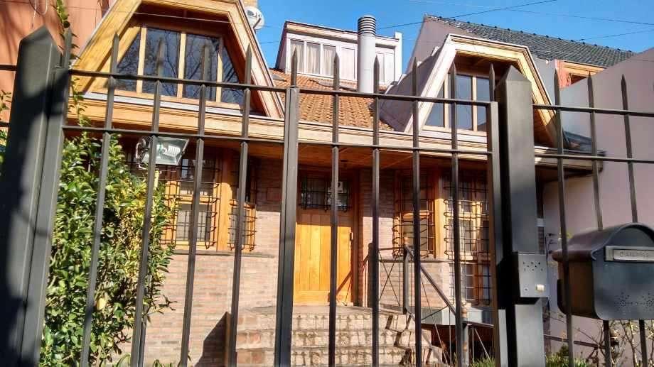 Chalet en alquiler en Quilmes Centro