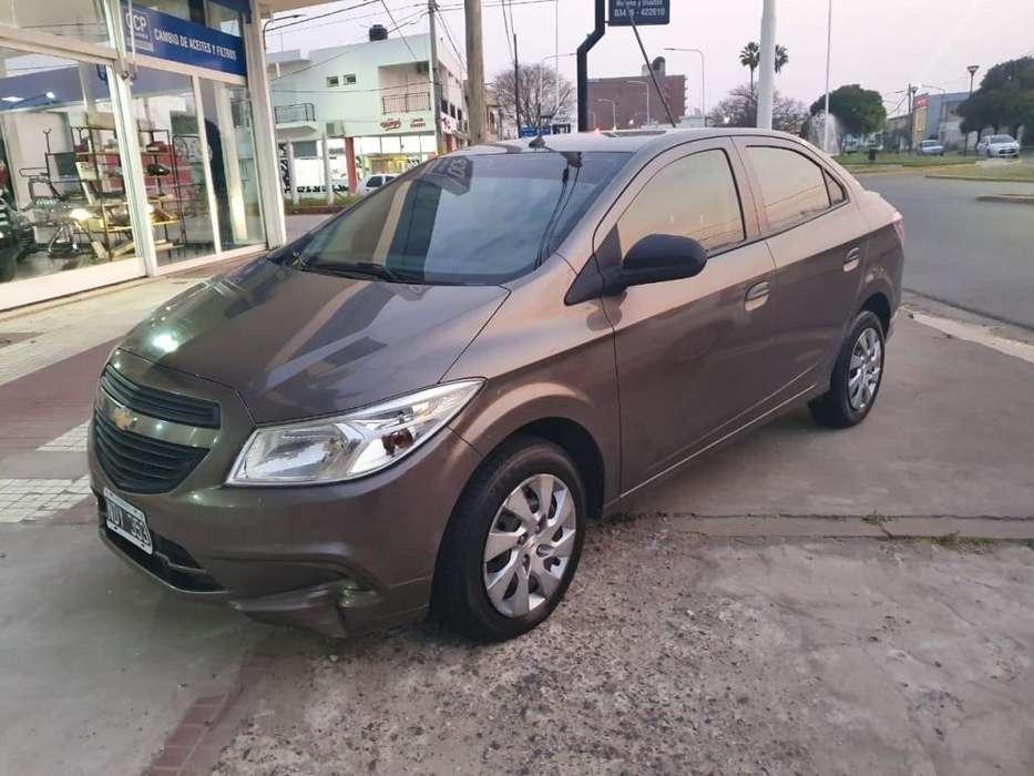 Chevrolet Prisma 2013 - 90000 km