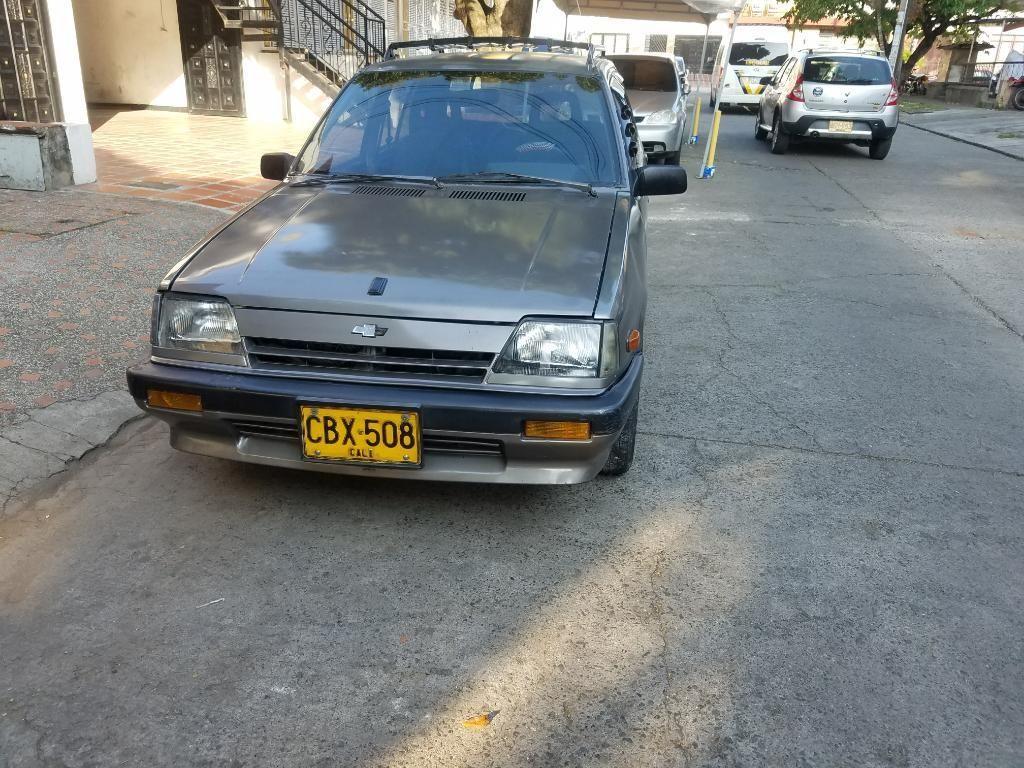 Chevrolet Sprint 1995