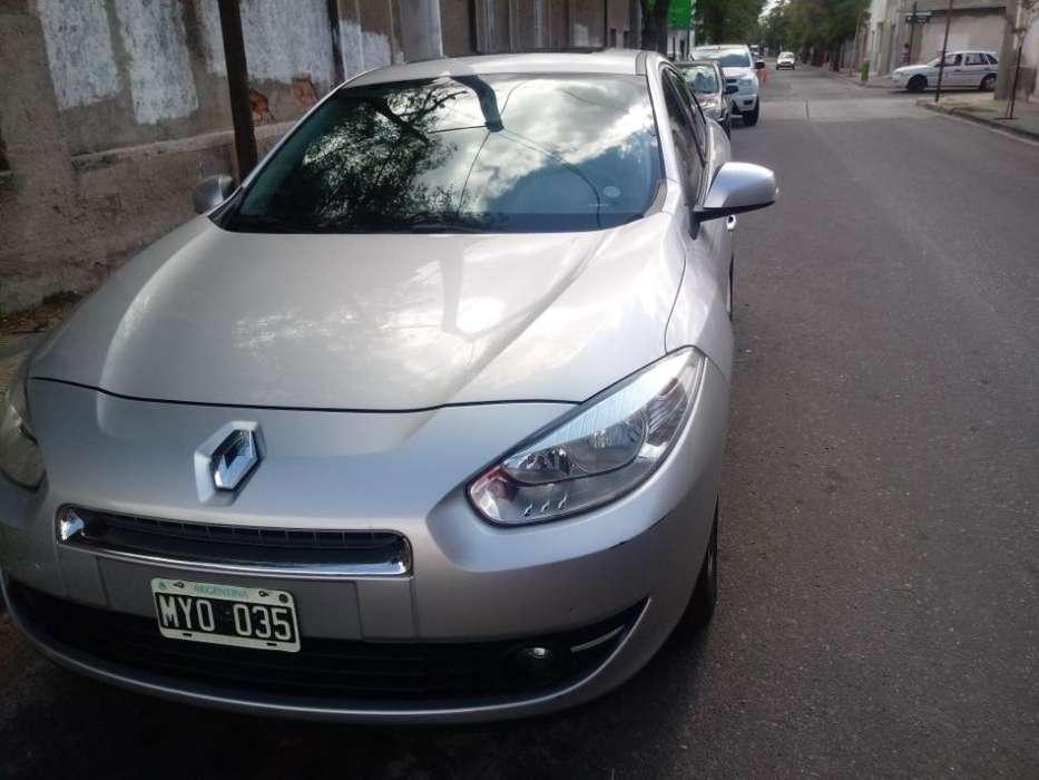Renault Fluence 2013 - 123000 km