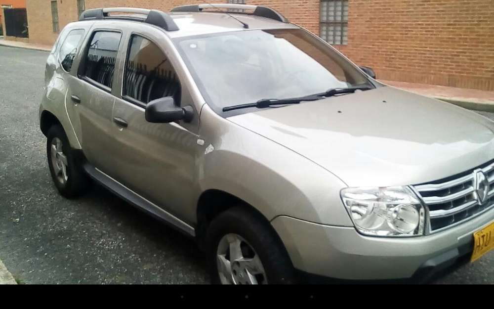 Renault Duster 2014 - 98000 km