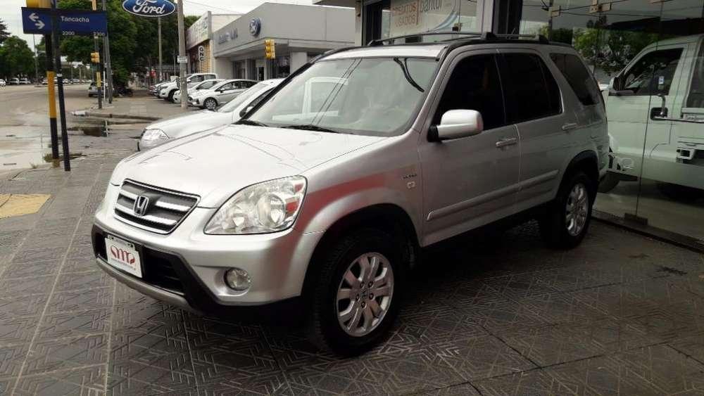 Honda CRV 2006 - 305000 km