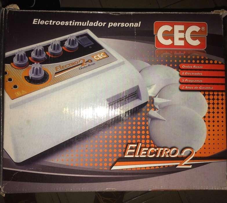 Electrodos 2 Cec