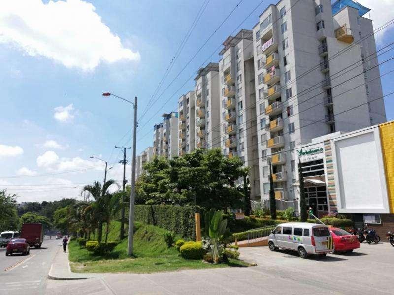 <strong>apartamento</strong> En Arriendo En Ibague C.r Yerbabuena Piso 3 Cod. ABPAI11369