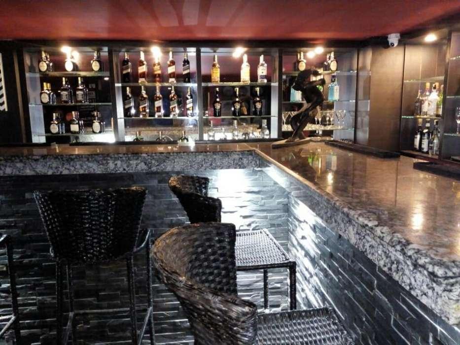 Se Vende O Alquila Bar Restaurante
