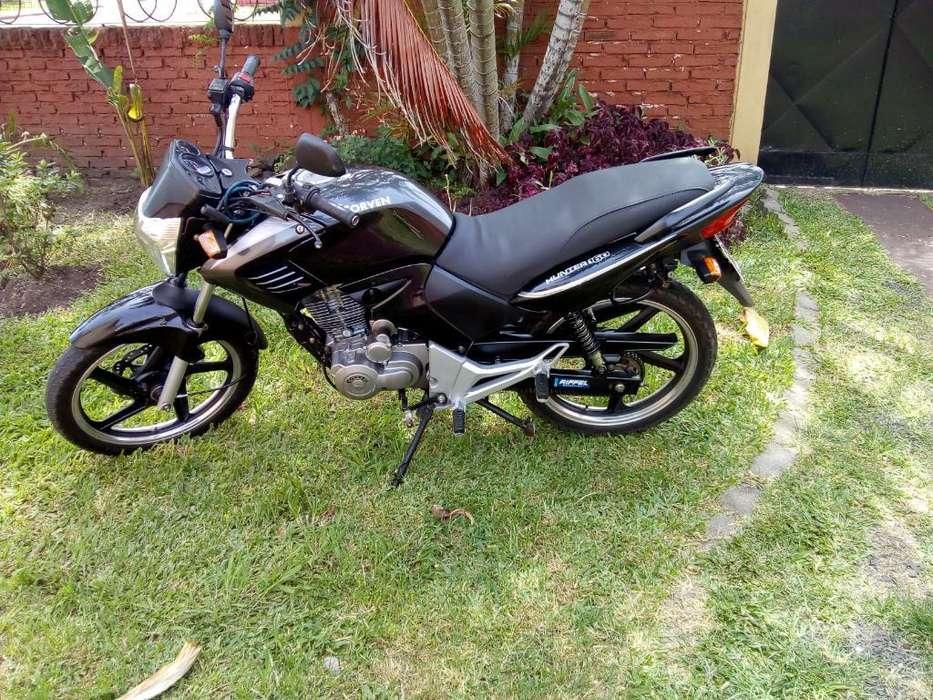 Corven 160cc