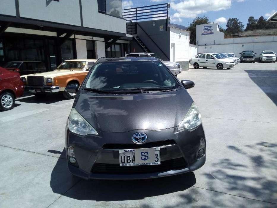 Toyota Prius 2013 - 85078 km
