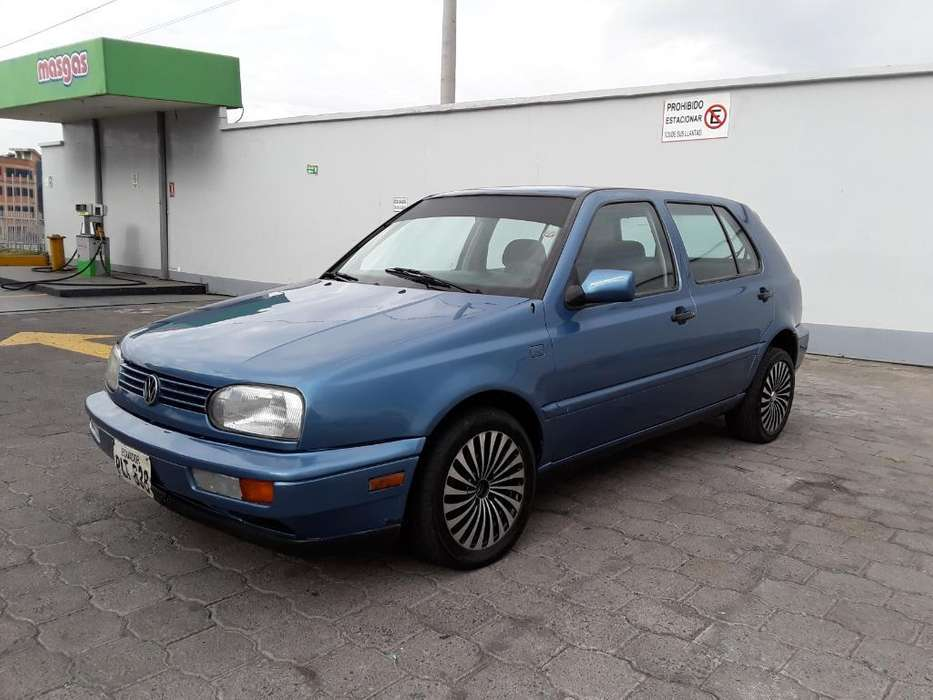 Volkswagen Golf 1994 - 16464 km