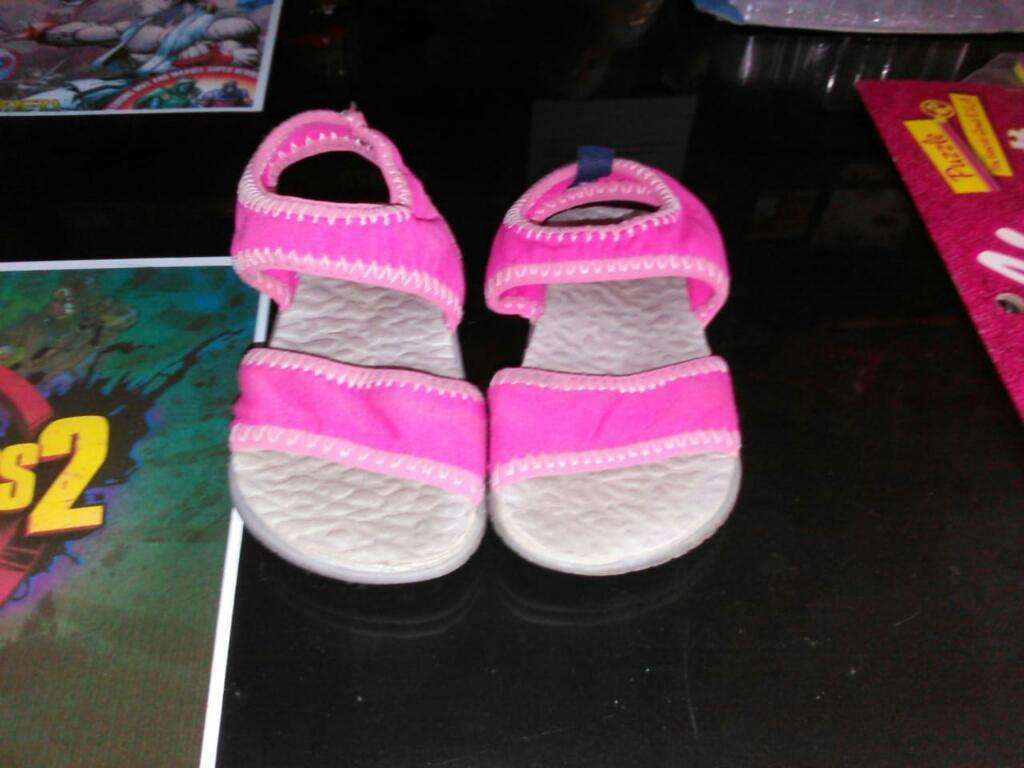 Sandalias de Neopren Babycottons N22