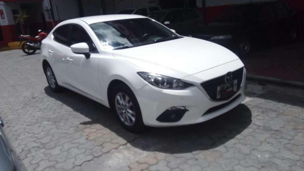 Mazda Mazda 3 2015 - 63000 km