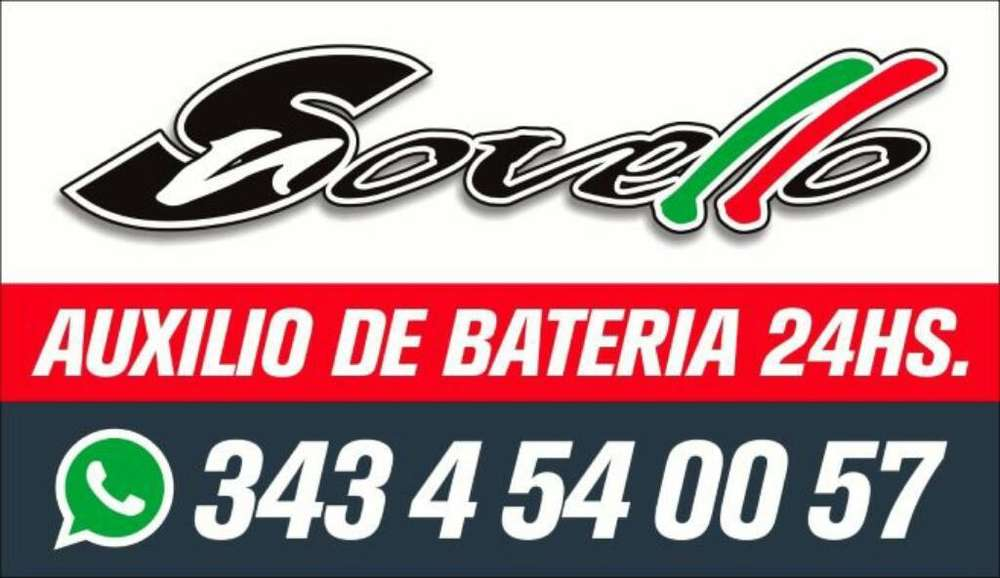 Auxilio Y Venta de <strong>bateria</strong>s