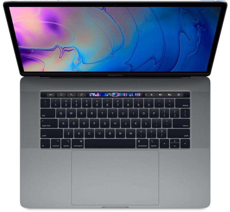 Macbook Pro Touch Bar 13'